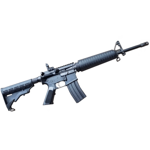 SONS OF LIBERTY MIL-SPEC FURNITURE RIFLE 5.56X45NATO
