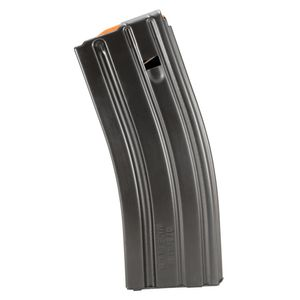 CPD Duramag SS AR15 .223/5.56 10rd Stainless Steel Mag