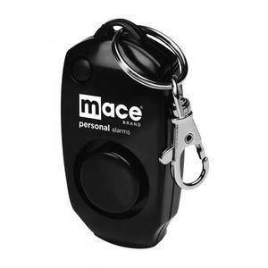 Mace 80457 Personal Alarm Keychain Black