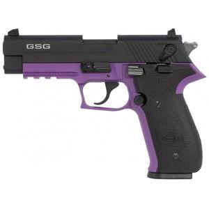 "ATI GSG Firefly .22LR 4"" Purple/Black"