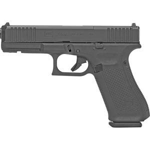 """Glock G22 Gen 5 MOS .40 S&W 4.49"""" Barrel"""