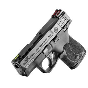 SMITH & WESSON M&P9 SHIELD PERFORMANCE CENTER 9MM
