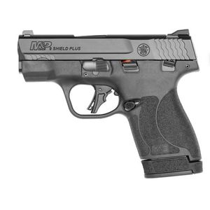 "Smith & Wesson Shield Plus 9mm TS 3.125"" Barrel"