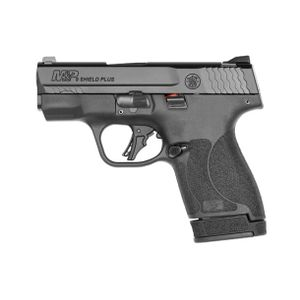 "Smith & Wesson Shield Plus 9mm NTS 3.125"" Barrel"
