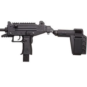 "IWI Uzi Pro Pistol 9mm Luger 4.5"" Threaded Barrel"