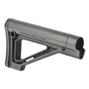 Magpul MOE Fixed Carbine Stock Fits AR15 Rifles Mil-spec Foliage Green MAG480-FOL