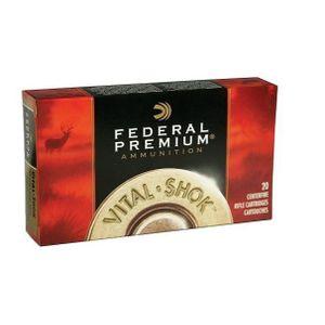 Federal 7MM Remington Mag 160 Grain Nosler AccuBond 20rdsFederal 7MM Remington Mag 160 Grain Nosler AccuBond 20rds
