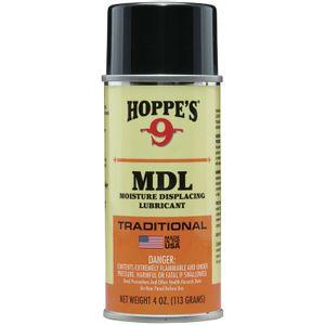 Hoppes Number 9 Moisture Displacing Lubricant 4oz