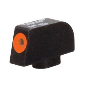 Trijicon HD XR Night Sight Front Post Orange Glock Standard Frame