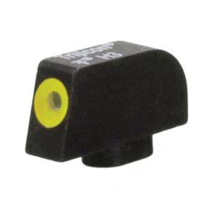 Trijicon HD XR Night Sight Front Post Yellow Glock 42/43/43x/43E/48