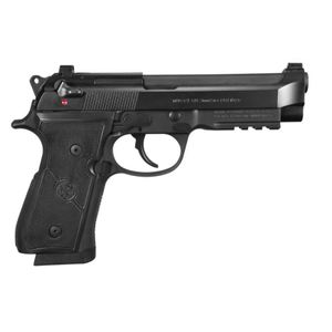 Beretta 92X 9mm Full Size 3 15 Rounds