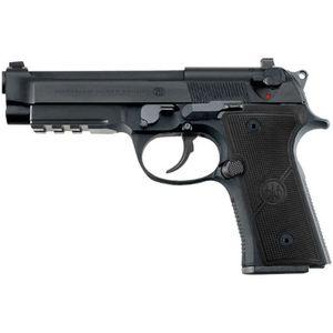 Beretta 92X 9 mm Full Size 3 15 Round Mags