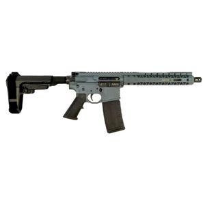 Black Rain Ordnance Fallout15 Pistol 5.56 Gray