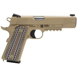 "Colt M45A1 45 ACP 5"""