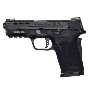 Smith & Wesson M&P9 Shield EZ 9mm Performance Center