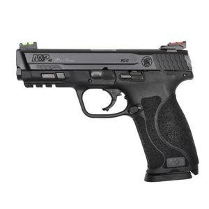 Smith & Wesson M&P 40 M2.0 PRO SERIES 40 S&W