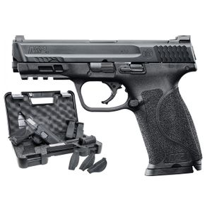 Smith & Wesson M&P40 40 S&W Carry Kit.