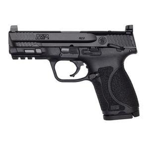 "Smith & Wesson M&P9C 9mm 4"" TSOR"