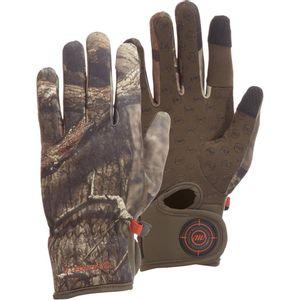 Manzella Bow Ranger Fleece Glove Realltree Xtra Large
