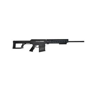 "Noreen Firearms 300 Win Mag Long Rifle Assassin 22"" Barrel"