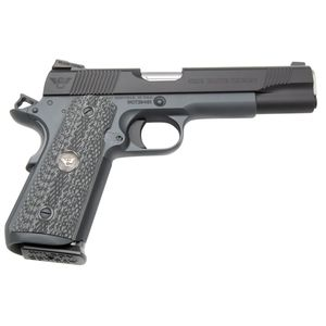 "Wilson Combat CQB Elite Carry 9mm 5"""