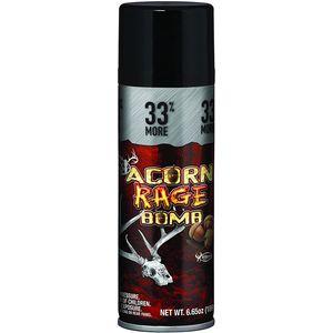 Hunter's Specialties Acorn Rage Bomb Deer Attractant 6.65 oz Aerosol