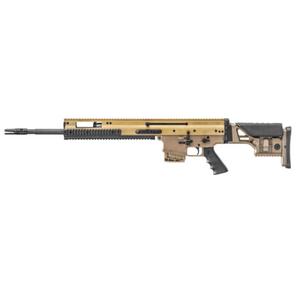 FN Scar 20S FDE 6.5 Creedmoor
