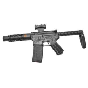 """Unique AR Pistol 5.56 7.5"""""""
