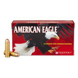 Federal American Eagle 38 spcl - FMJ - 130 gr