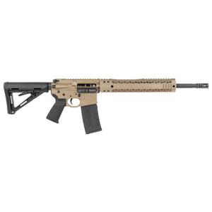 "Black Rain Ordnance 5.56 Billet Rifle 16"""