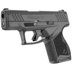 "Taurus GX4 Micro Compact 9mm 3.06"" Barrel"