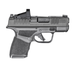 SPRINGFIELD HELLCAT WITH SHIELD SMSC RED DOT 9MM