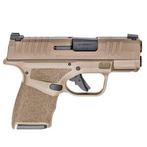 Springfield Hellcat 9mm - FDE