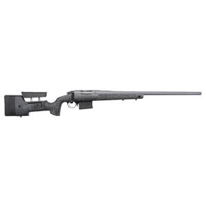 "Bergara HMR Pro 22-250 Gray 24"""