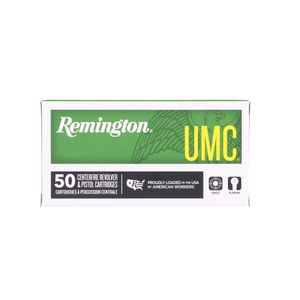 Remington 38 Special 130gr FMJ