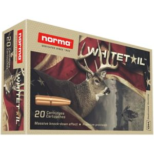 Norma 30-06 SPNG 150gr - 20rd