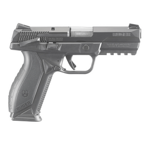RUGER 8618 American MANUAL SAFETY 45 ACP 10RD