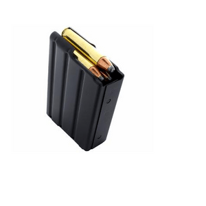 CPD 5X35041178CPD Duramag SS AR15 .350 5rd Stainless Steel Mag